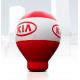 Piepūšams balons ALFA Nr.5/1 c1 - augstums - 4m