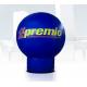 Piepūšams balons GAMMA Nr.5/3 f1 - augstums - 6 m