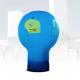 Piepūšams balons DELTA Nr.5/4 b1 - augstums - 3 m