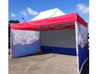 Komercio teltis, Alūksnes orientēšanās klubs