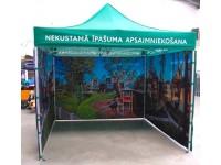 Komercio teltis, ORDO