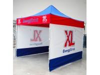 Komercio teltis, XL Energy