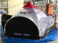 Komercio telts, LMT