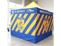 Komercio nojume, FK Venstpils