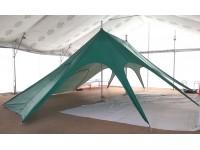 Zvaigzne stipa teltis