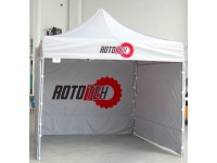 Komercio teltis, Rototeh