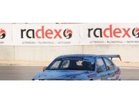 Komercio baneri, Radex