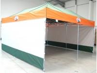 Komercio teltis, Atašiene