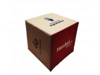 Komercio kubi, Henkel