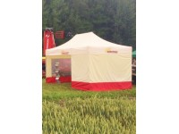 Komercio teltis, Agrotrac