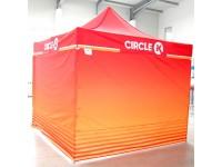 Komercio telts, Circle K