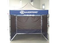 Komercio teltis, Bauerfeind