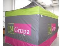 Komercio teltis, JM Grupa