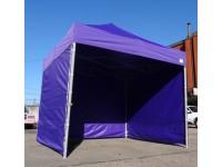 Komercio teltis/ Alu Lux pro