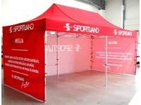 Komercio teltis, Sportland