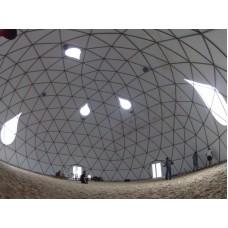 Telts - kupols - diametrs 15 m Nr.9/5